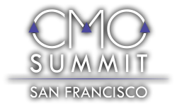 CMO Summit San Francisco Home