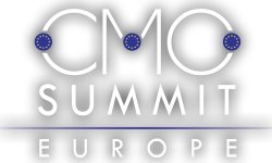 CMO Summit Europe Home