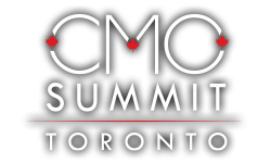 CMO Summit Toronto Home