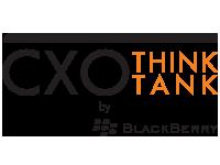 CXO Think Tank logo