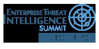 Enterprise Threat Intelligence Summit Home