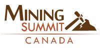 Mining Summit Canada Home