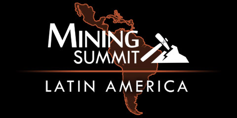 Mining Summit Latin America
